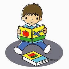 Zajíčci - Návštěva městské knihovny - 27.5.2019
